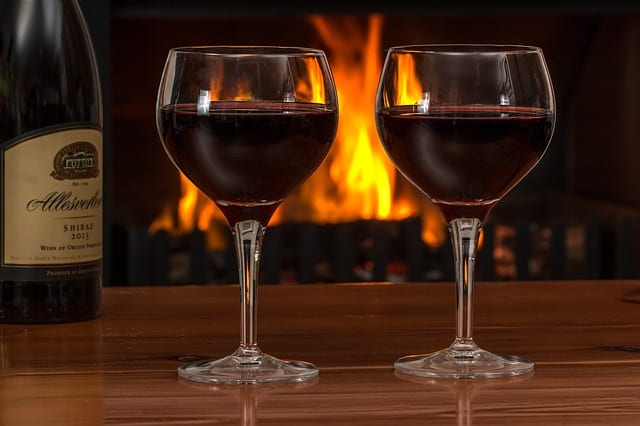 how long does red wine last