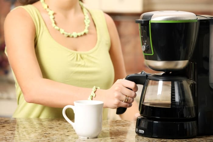 best small coffee makers with grinders
