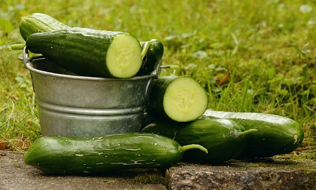 How long does cucumber last?