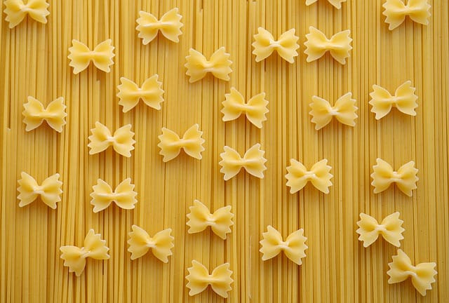 How long does pasta last?