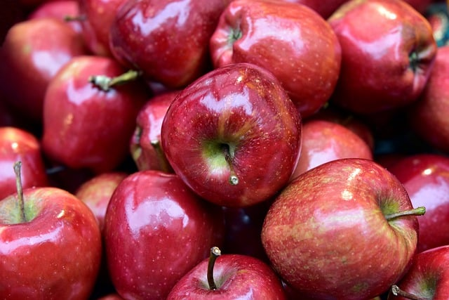 types of apples