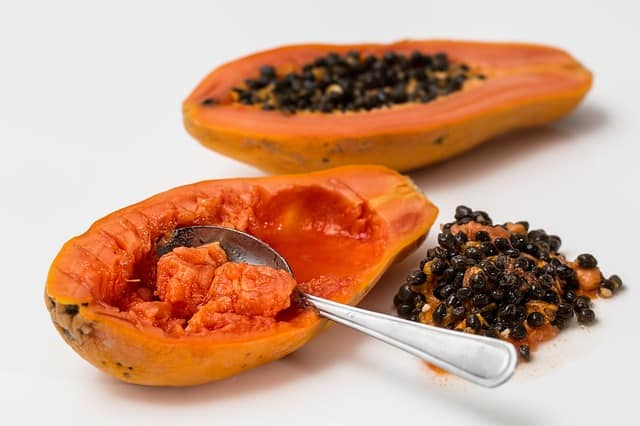 How long do papayas last?