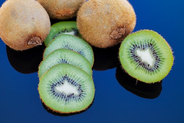How long do kiwi fruits last