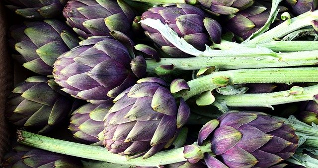 how long do artichokes last?