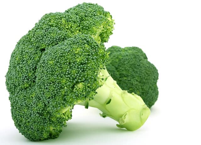 how long does broccoli last?