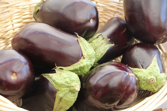 How long does eggplant last?