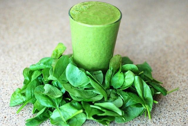 shelf life of green smoothies