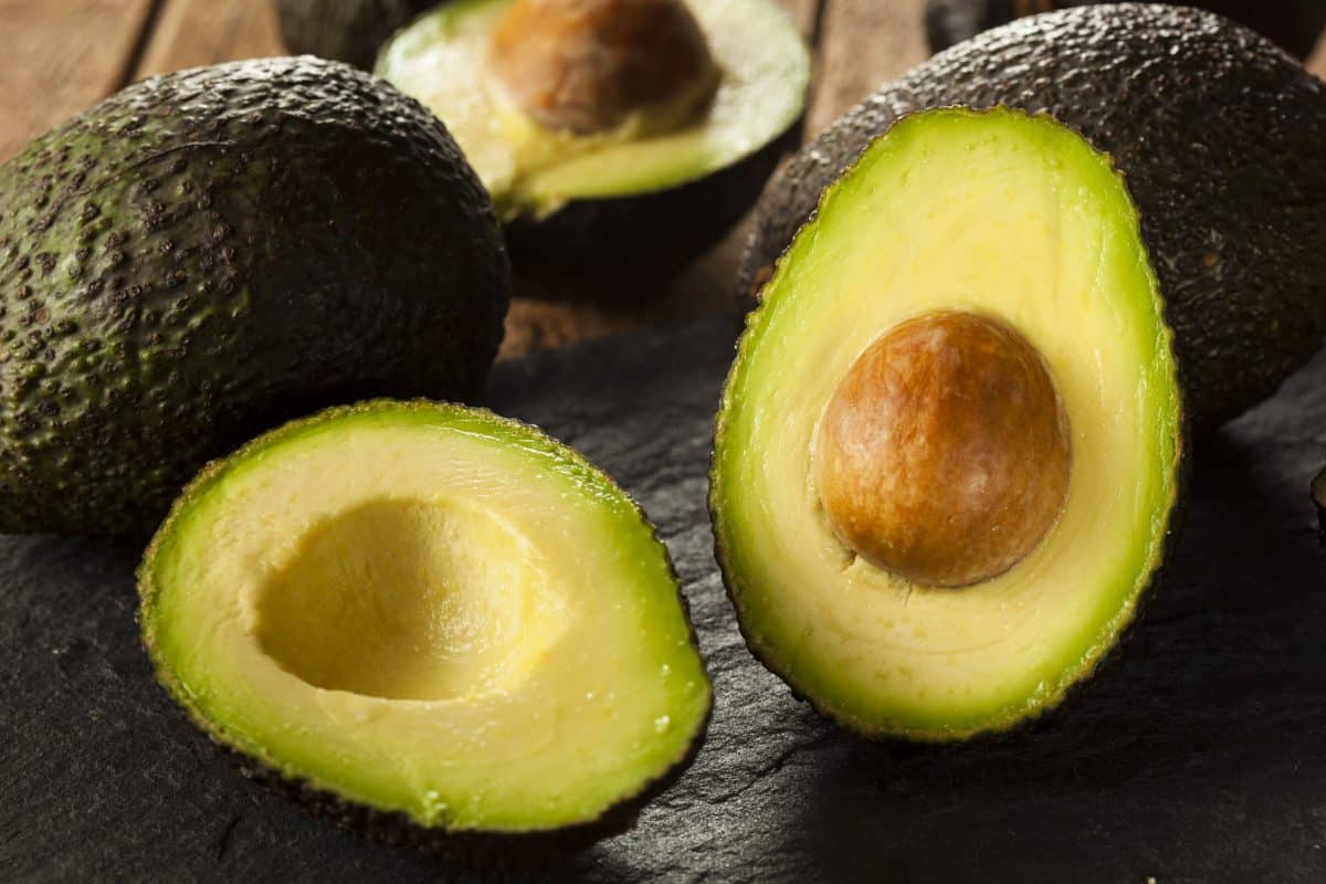 How to store avocados